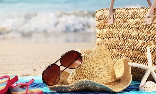 Acessórios  O Que Levar Para Praia  (fevereiro 2019) 11df109fdc