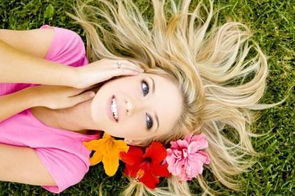 ajude a salvar seu cabelo neste verao11 Filtro Solar Capilar: Tem Que Usar!