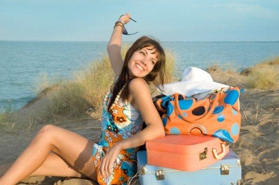 content 7869 Roupas: O Que Levar Para Praia?