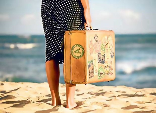 mala de verao1 Necessaire de Verão: O Que Levar Para Praia?
