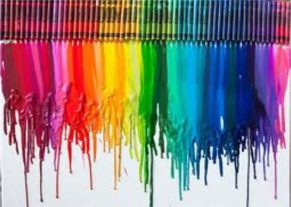 cores moda 2013 Quais serão as cores da moda em 2013?