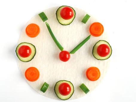 Dieta das Oito Horas