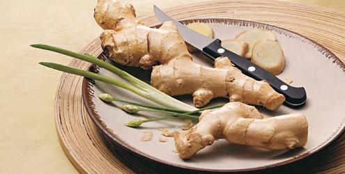 gengibre Dieta do gengibre: perca até 5kg em um mês!