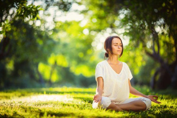 Emagrecer com Yoga