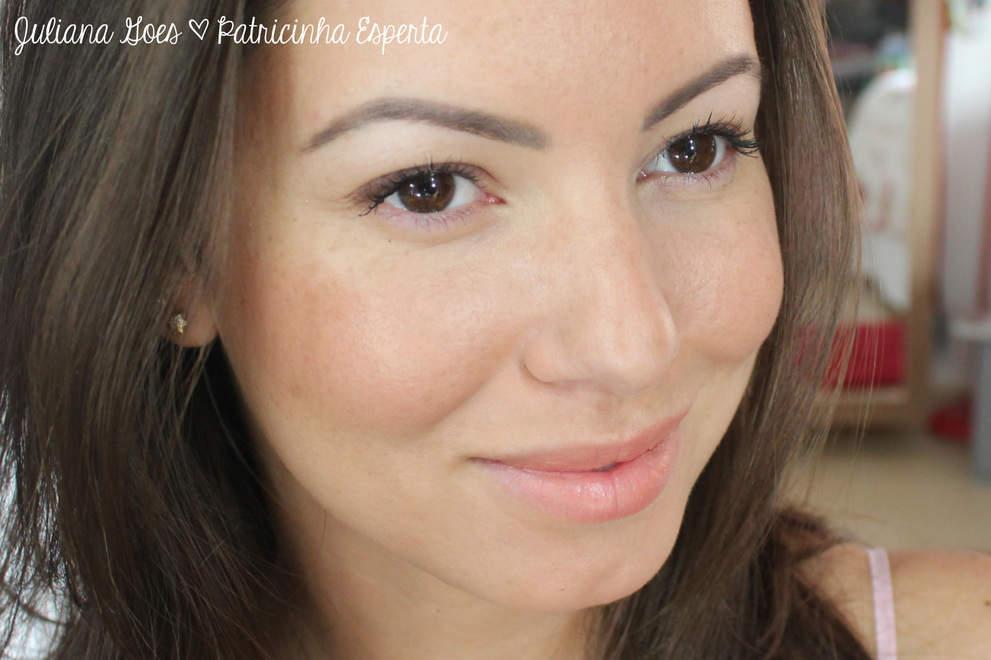 juliana goes sobrancelhas Sobrancelha Perfeita: Como Corrigir e Preencher com Sombra