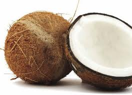 coco Farinha de coco para emagrecer e desinchar. Experimente!