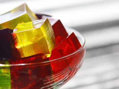 dieta gelatina Dieta da gelatina: seque três quilos em uma semana!