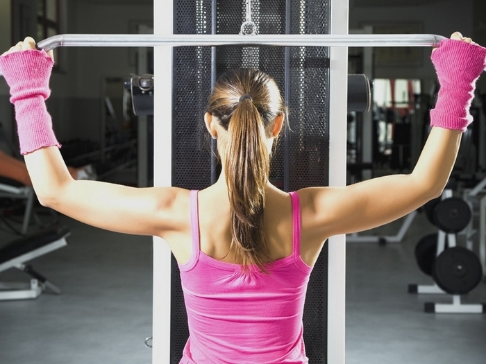 bracos - Afine os braços com tratamentos estéticos!