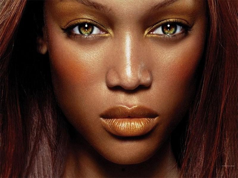 Mulheres Negras Qual A Melhor Cor De Cabelo Para