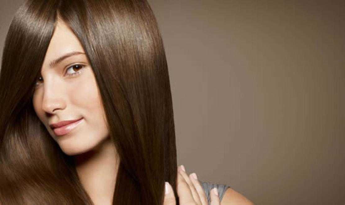 Máscara de óleo de bardana de cabelo e vitaminas A e e