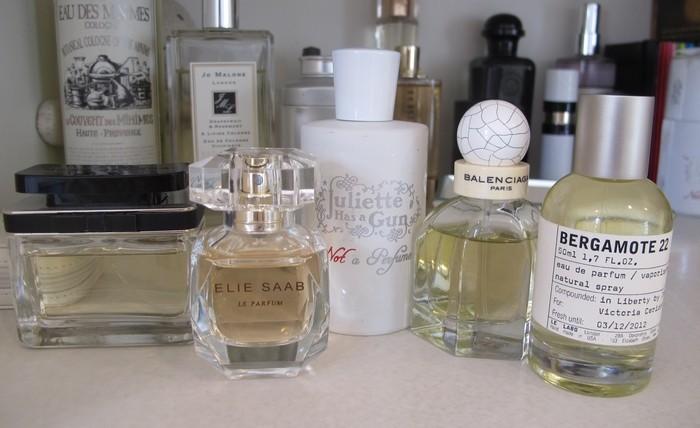 Qual perfume voc deve escolher patricinha esperta - Perfumes en casa ...