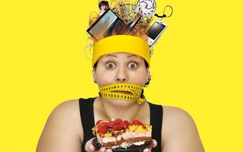 Mitos stress e emagrecimento1 - Emagrecimento e Dieta: As verdades, meias verdades e mentiras!
