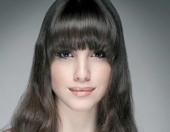 Franjas: a nova hair trend de inverno