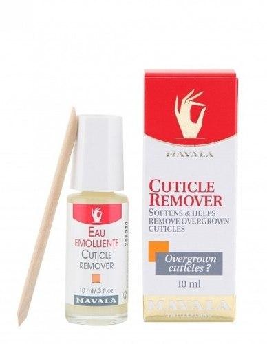 Mavala Cuticle Remover - Removedor de Cutículas