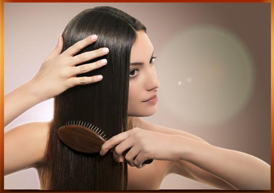 Silicone concentrado para cabelos: Saiba quais são benefícios e com usá-lo!
