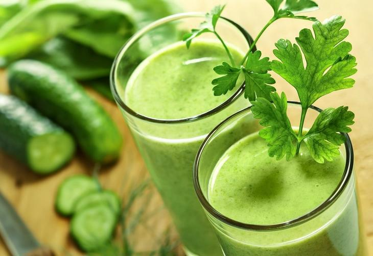 Manual do suco verde: inclua na sua alimentação de forma correta