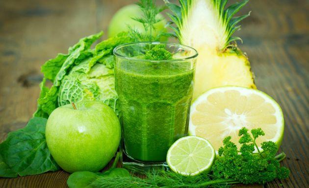 suco verde para emagrecer 1 - Manual do suco verde: inclua na sua alimentação de forma correta