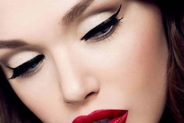 Maquiagem correta para show durante o dia 11 - Truques infalíveis para arrasar no make