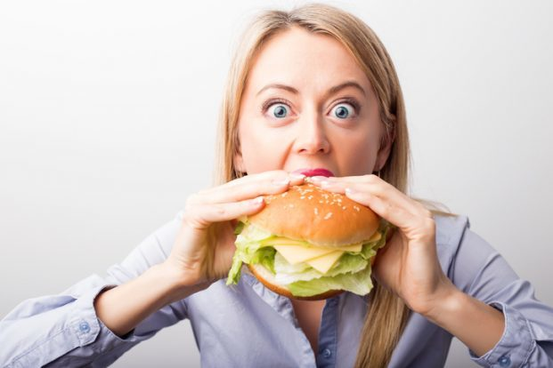 Controlar o que Você Come?