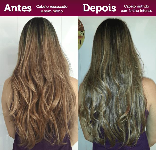 Resenha: L'Oréal Absolut Repair Duo Kit Shampoo e Condicionador - Patricinha Esperta