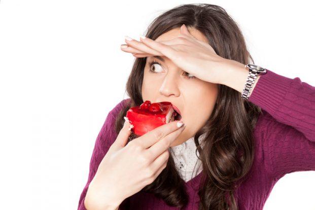 Sabotar a Dieta