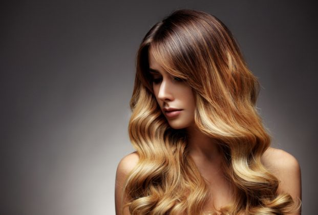 qual cor usar no cabelo
