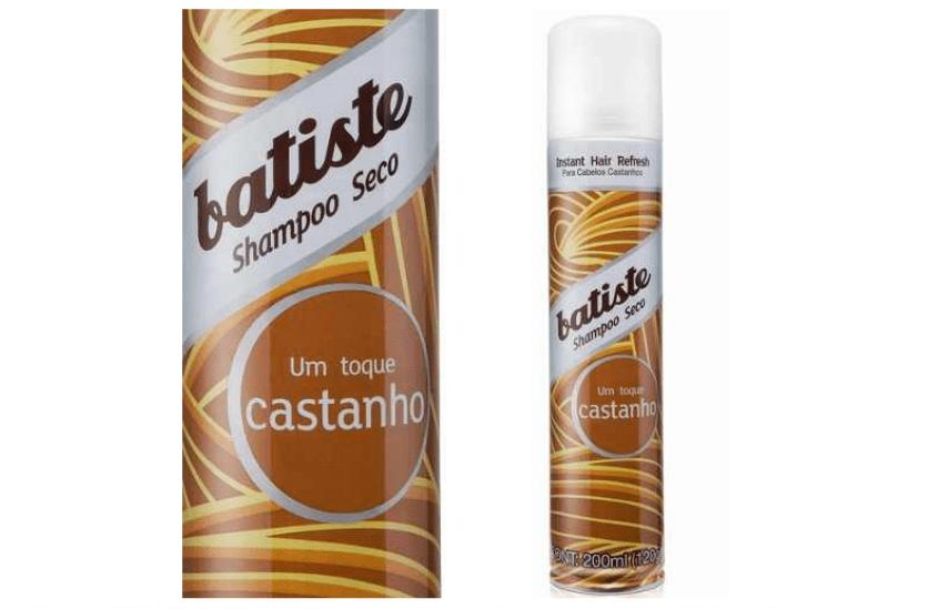 shampoo seco batiste castanho 1 - Já conhece a maravilha do Shampoo Seco? Testamos em Vídeo