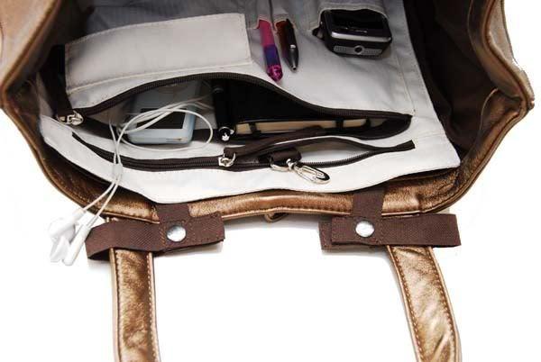 HandbagOrganizer2 - Como manter sua bolsa organizada? Descubra aqui
