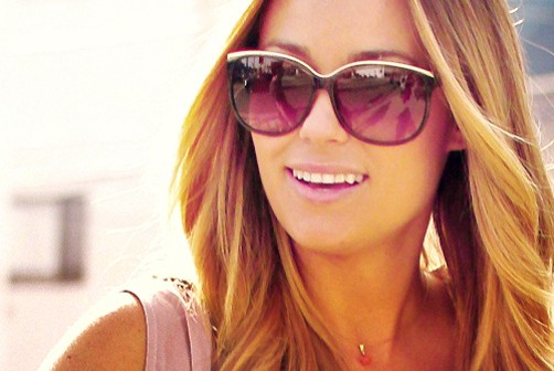 Oculos de Sol Feminino 2013 - Hábitos que comprometem sua beleza
