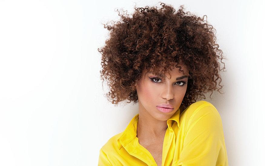 iStock 91504105 SMALL - Cabelo Afro Curto - Como cuidar
