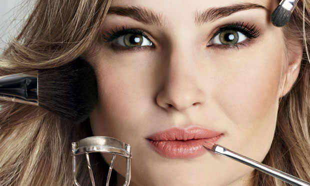 20 dicas maquiagem perfeita - Aprenda a fazer make especial para pele oleosa