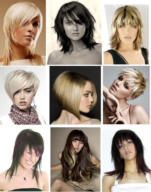 cabelos lisos curtos 8