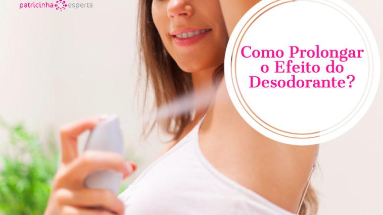 close up of woman applying deodorant on underarm picture id504243129 758x426 - Como Prolongar o Efeito do Desodorante?