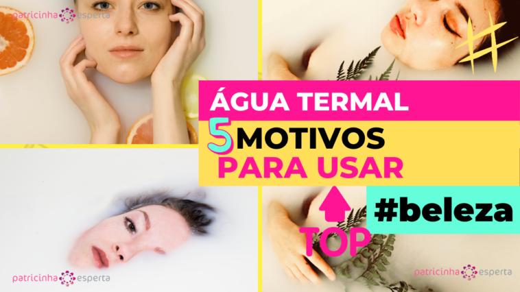 Como Escolher o Shampoo Certo 1 758x426 - Água Termal: 5 Motivos Para Usar