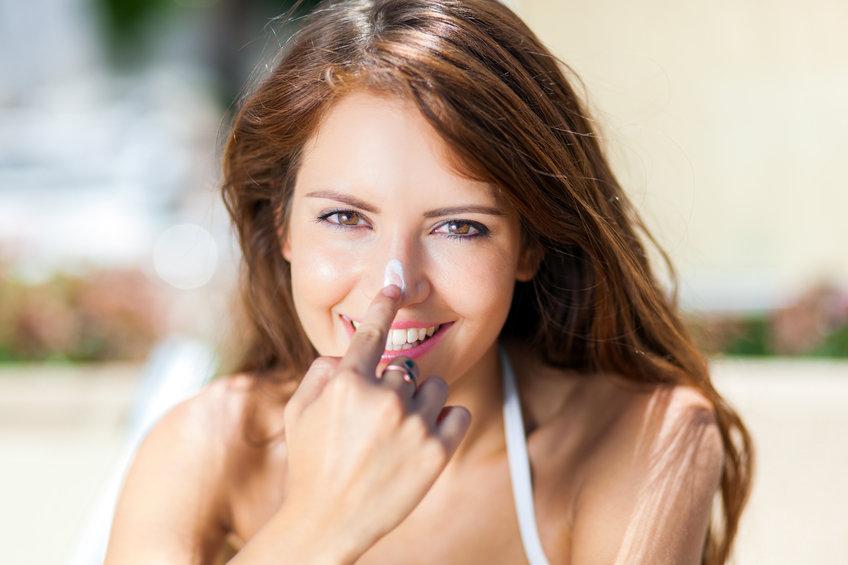 iStock 72657527 SMALL - Como cuidar da pele nos dias quentes?
