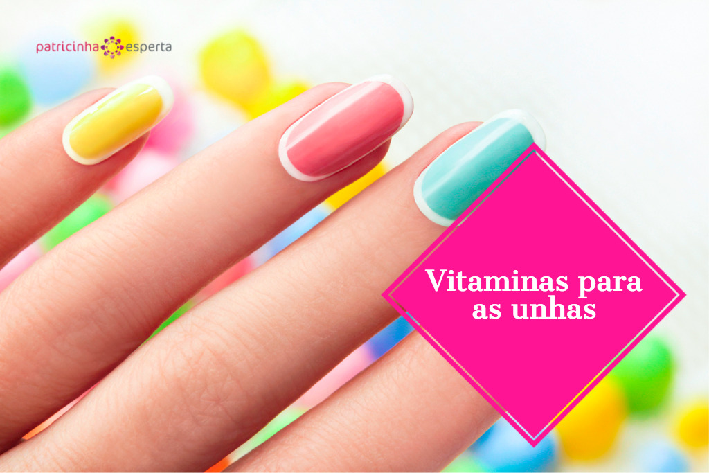 pastel manicure picture id515862909 - Tratamentos Para Unhas Fracas