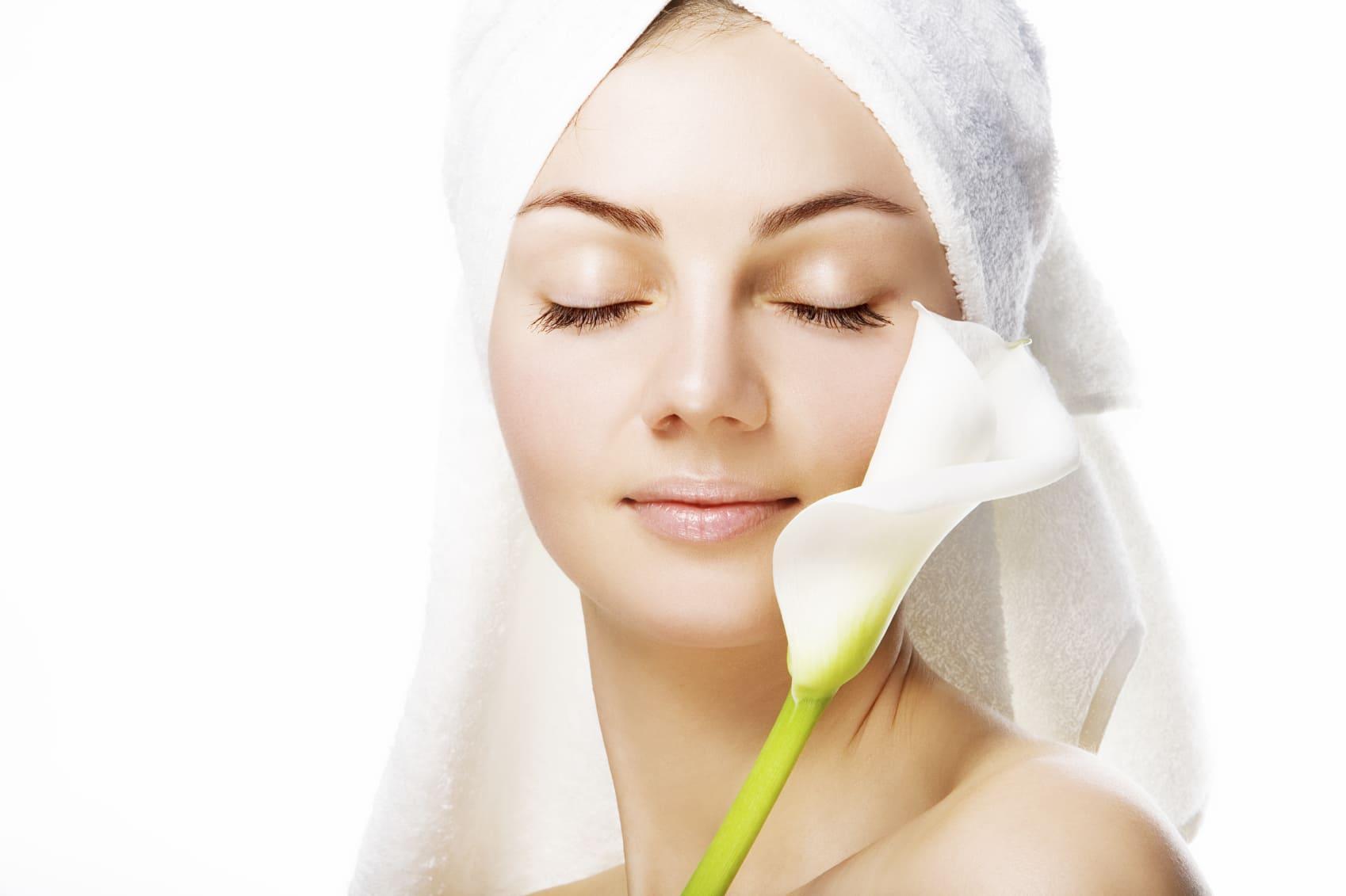 pele bonita - BioLumem Firm: O Laser em Creme