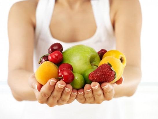 Você Sabe o Que É Educação Nutricional?