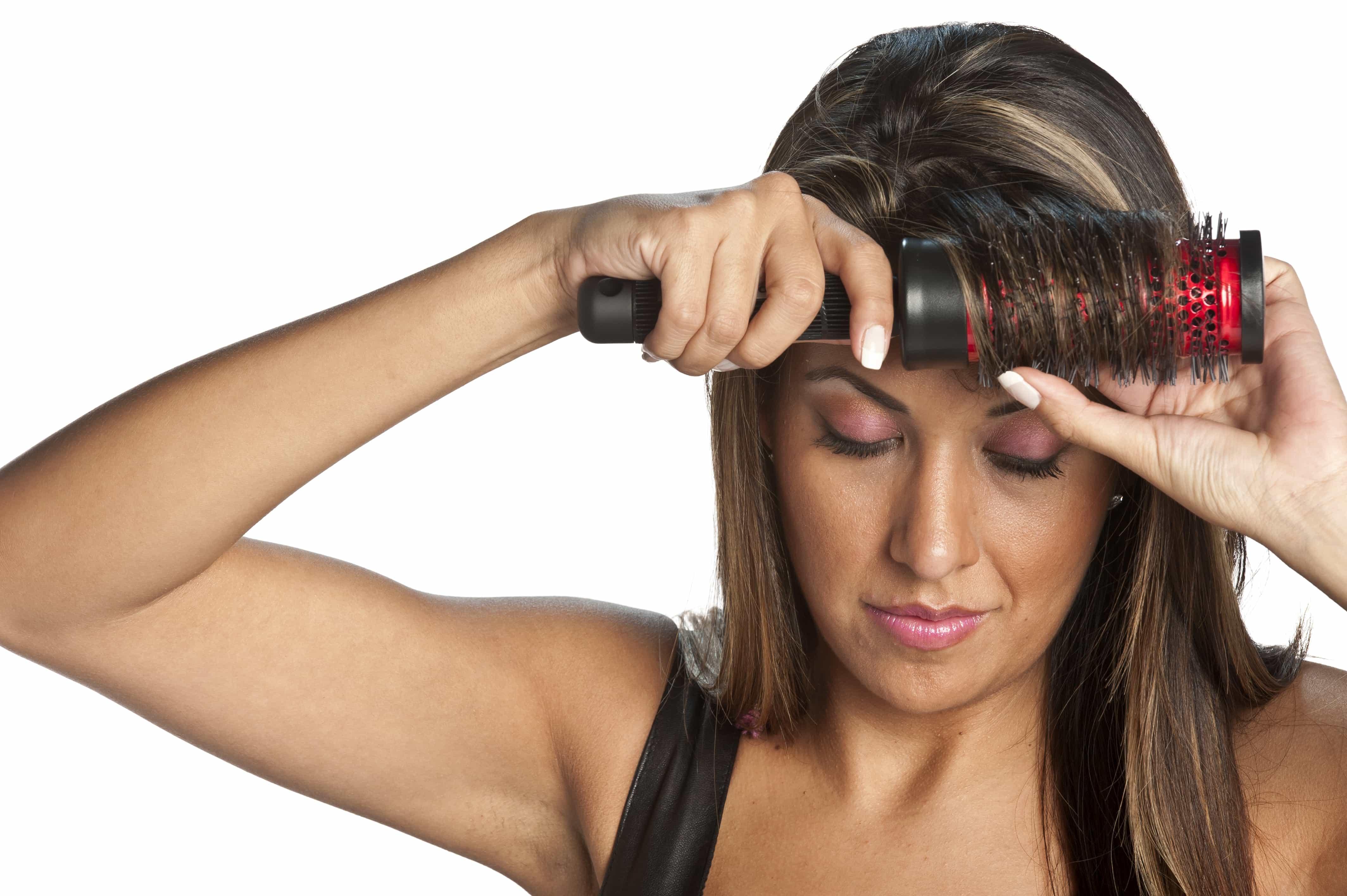 iStock 000019214490 Full - Seis principais problemas dos cabelos