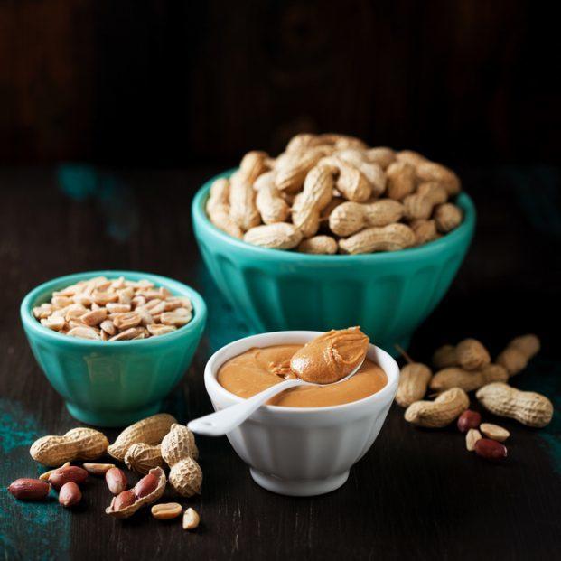 Pasta de amendoim é saudável ou não?
