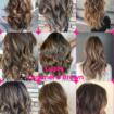 luzes no cabelo 2018 105x105 - Mechas, Luzes, Reflexos e Balaiagem: Qual a Diferença?