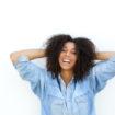 cuidar dos seus cabelos cacheados