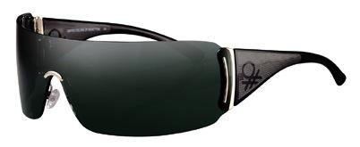 Óculos de sol Envolventes