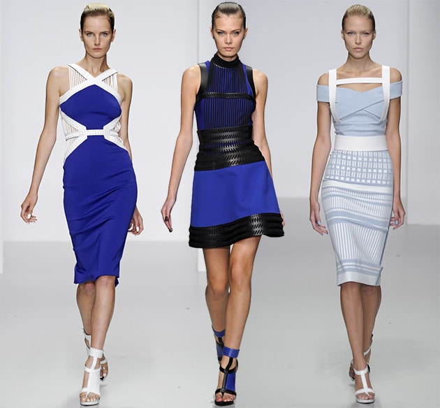 moda looks silhuetas