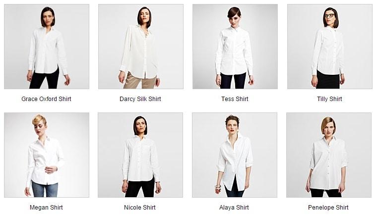 tp women2 - Camisa branca: como usar?