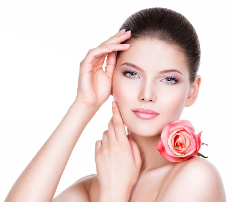 iStock 000051259798 Small - Dicas de beleza para peles rosadas