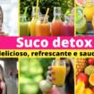 Como Escolher o Shampoo Certo 105x105 - Sucos Detox Para Desinchar Rapidamente ✅ O Melhores