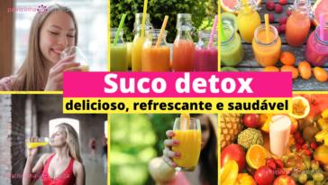 Como Escolher o Shampoo Certo 364x205 - Sucos Detox Para Desinchar Rapidamente ✅ O Melhores