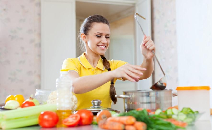 iStock 000024195597 Small - Dicas na comida - Começando 2016 alimentando-se melhor
