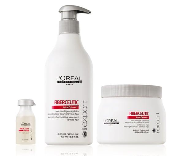0137 - L'Oréal Fiberceutic: Quais são os benefícios?